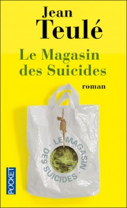 Magasin des suicides